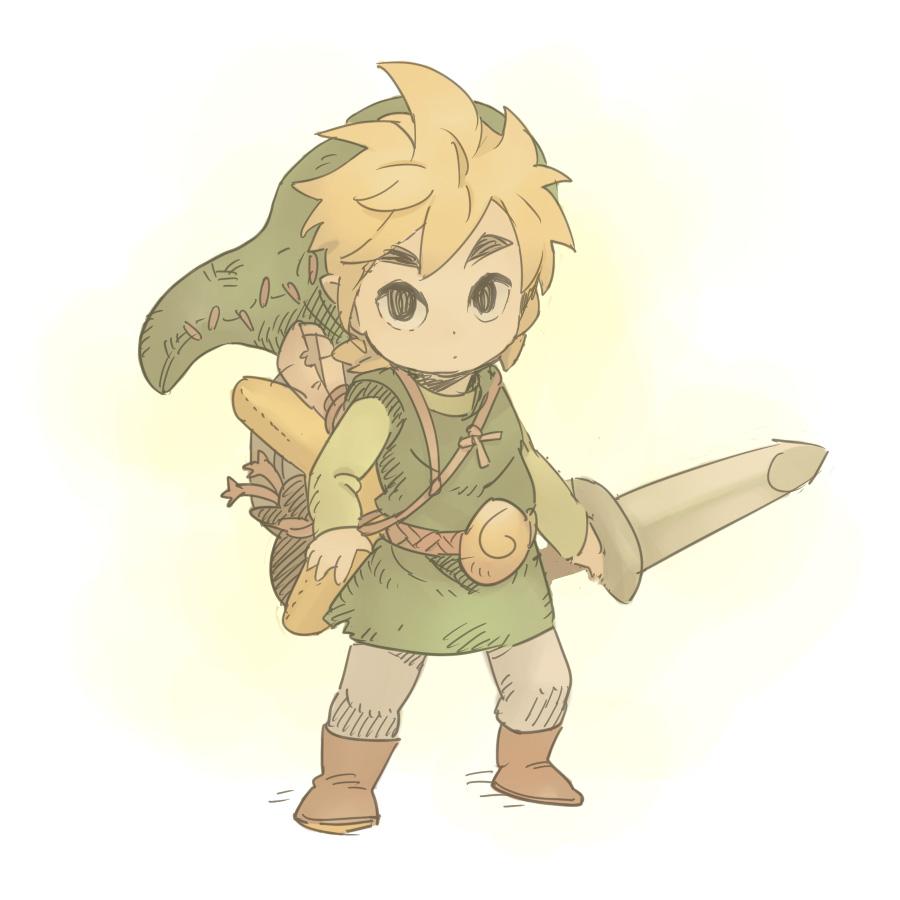 Link\'s Hat |